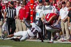 Football vs Florida Atlantic by Nebraska Huskers - Exposure