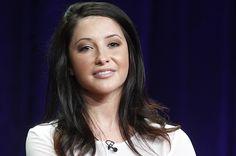 "Bristol Palin fires back at ""giddy a$$hole"" critics: ""This pregnancy was ... Bristol Palin  #BristolPalin"