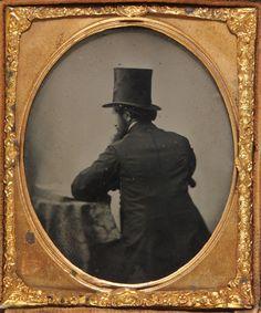 Une petite collection de daguerréotypes portrait collection daguerreotype 01 photo photographie histoire featured