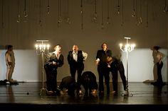Het is theater zoals te verwachten en te voorzien was by deSingel International Arts Campus, via Flickr