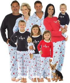 1000+ images about Christmas Pajamas for Women