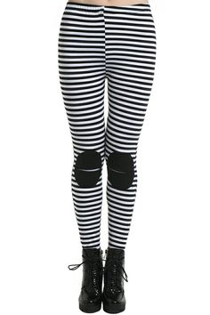 Open Mouth Zebra Skinny Leggings. Description Leggings, crafted from soft-touch fabric, featuring knees of open mouth and zebra design, a stretchy waist, and all in a soft-touch stretch fit. Fabric Cotton. Washing Cool Hand Wash. #Romwe