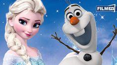 VIDEO: Elsa und Olaf kommen endlich wieder! Hier den ersten Trailer sehen!  Das wurde ja auch höchste Zeit! Und Die Eiskönigin ist nur der Auftakt zu einem echten Film-Highlight. Hier alle Infos lesen! >>> https://www.film.tv/go/37251-pi  #DieEiskönigin #DisneyPixar #Animation