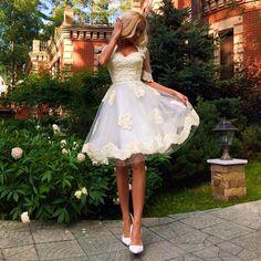 JetsetBabe l Fashion Blog about the Luxury Life of Jet Set Girls Kurze  Kleider, Sexy a9093a184f