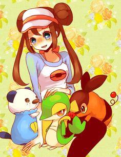 imagenes mei pokemon