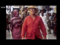 Richard Attenborough: Life in film - YouTube
