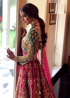 Indian Bridal Lehenga, Indian Bridal Outfits, Indian Bridal Wear, Indian Wedding Dresses, Rajasthani Lehenga, Sabyasachi Lehenga Bridal, Bridal Sari, Indian Reception Outfit, Rajasthani Bride