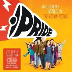 Pride - Music From and Inspired by The Motion Track Listings Disc 1 1 Queen - I want to Break free 2 Shirely and Company - Shame Shame Shame 3 Bronski Beat - Why 4 King - Love and Pride 5 Frankie goes to Hollywood - Relax 6 Soft Cell - Tainted L http://www.comparestoreprices.co.uk/january-2017-6/pride--music-from-and-inspired-by-the-motion.asp