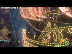 KINGDOM HEARTS III - D23 Expo Japan 2013 Trailer - YouTube