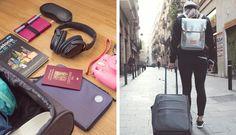 Zabalit jen do příručního zavazadla? Klidně ina měsíc! – Tchibo Jena