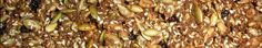 Paleo cereal (grain-free, nut-free, gluten-free granola) - The Real Food Guide