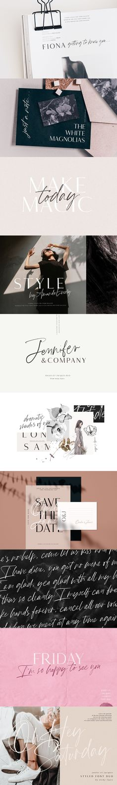Joules et Jacques Font Duo Modern Fonts, Joules, Cool Fonts, Serif, Textured Background, Spice Things Up, Your Design, Card Templates, Business