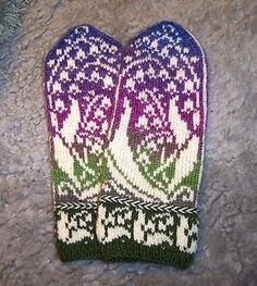 Ravelry: Lily of the Valley pattern by Natalia Moreva