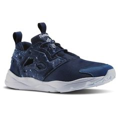 """Just because the snow is falling doesn't mean you compromise on style. The Furylite SP offers superior comfort with the mesh and synthetic upper and a low-cut design for sleek ankle mobility. The durable rubber gives you the grip you need on those snowy days.""  End of season sale! Details: http://onlinebargainsanddiscounts.com/deal/reebok-end-of-season-sale/?utm_content=buffer97cfe&utm_medium=social&utm_source=pinterest.com&utm_campaign=buffer - #running #shoes #sale #discount #deal"