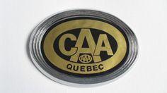 QUEBEC - AAA - CAA - CANADIAN AUTOMOBILE ASSOCIATION