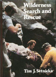 Wilderness Search and Rescue