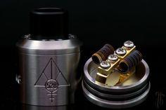 528 Custom Vapes - Goon RDA 24 mm RDA