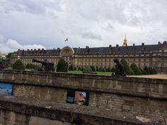 Musee de Armee, Paris   Photo taken by clevelandglobetrotter (Instagram)