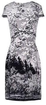MARY KATRANTZOU Short dress on shopstyle.com