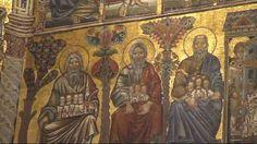 FIRENZE - I Mosaici del Battistero