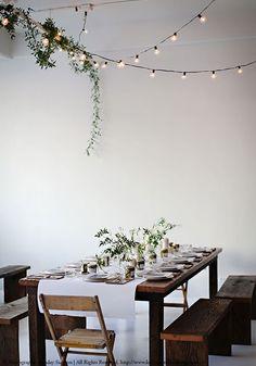 Déco | Le style bohème minimaliste, kinfolk