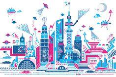 Illustration by Karas / Shanghai