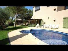 AB Real Estate France: #Béziers Spacious character house, 374m² for Sale,...