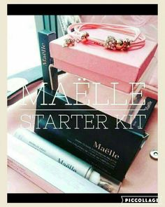 Maelle starter kit! £59 for £150 worth of products! Looking for new mentors! Want a new challenge? Want a career that will give you more time at home with the family? All from the comfort of your own home!! Message for more details!