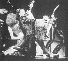 80's THE MUSIC Scorpions--still loving you