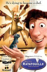 Ver Pelicula Ratatouille Pelicula Completa Online En Espanol Subtitulada Animated Movies Ratatouille Movie Pixar Films
