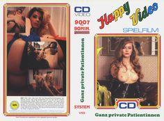 Vintage Erotica - Classic Pornstars: Ganz private Patientinnen (1980)
