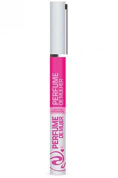 Lady Lingerie Pheromone perfume pen for woman 8ml 3211