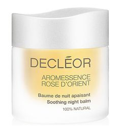 Decleor - Aromessence Rose D'Orient Soothing Night Balm - 0.5 oz