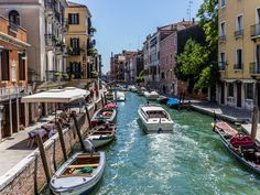 Food Tour in Venice: the tasty secrets of La Serenissima on http://yummy-planet.com