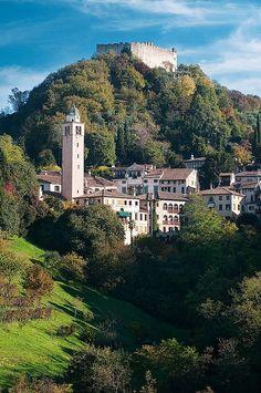 Veneto Asolo   #TuscanyAgriturismoGiratola