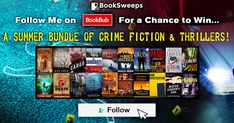 Enter to Win a Summer Bundle of Crime Fiction & Thrillers, plus a Kindle Fire or Nook Tablet!
