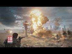Battlefield 4 - Spot 60 segundos Anuncio España - YouTube