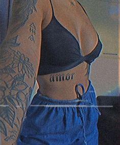 Film Aesthetic, Summer Aesthetic, Aesthetic Girl, Aesthetic Clothes, Badass Tattoos, Cool Tattoos, Tatoos, Alien Tattoo, E Tattoo