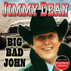 Jimmy Dean - Olton, TX