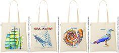 Shopper Bag, Sailing, Cruise, Shell, Organic, Design, Cruises, Boating