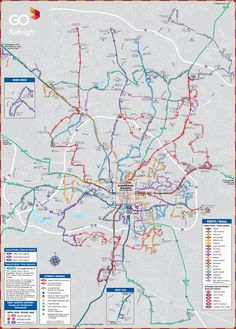 Tampa downtown transport map Maps Pinterest Usa cities and City