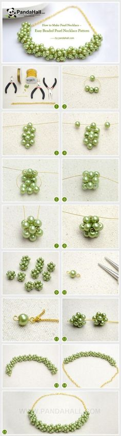 ... I have to try this! #DIY #Crafts #Jewelry