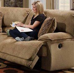 Catnapper Grandover 5-pc POWER Reclining Sectional Sofa Set (6626/1629 x 2/1628/6627)