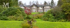 Luxury Lake District Hotels | Country House Hotels by Lake Windermere