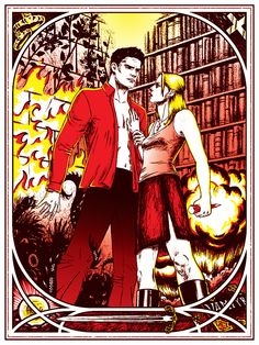 "Tagged ""Buffy The Vampire Slayer"" | XombieDIRGE"