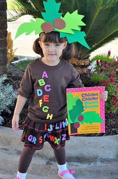 5 ideas for Children's Book Week: Costumes, classics & more | BabyCenter Blog