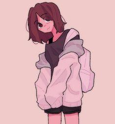 Art Drawings Sketches, Cartoon Drawings, Cool Drawings, Cute Art Styles, Cartoon Art Styles, Arte Do Kawaii, Art Inspiration Drawing, Anime Poses Reference, Character Drawing