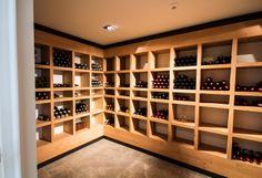 Wijnkelder op maat gemaakt door www.geertbouten.nl