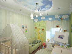 детская для мальчика потолок: 20 тыс изображений найдено в Яндекс.Картинках