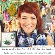 How to Knit Socks | Basic Sock Recipe - Vickie Howell